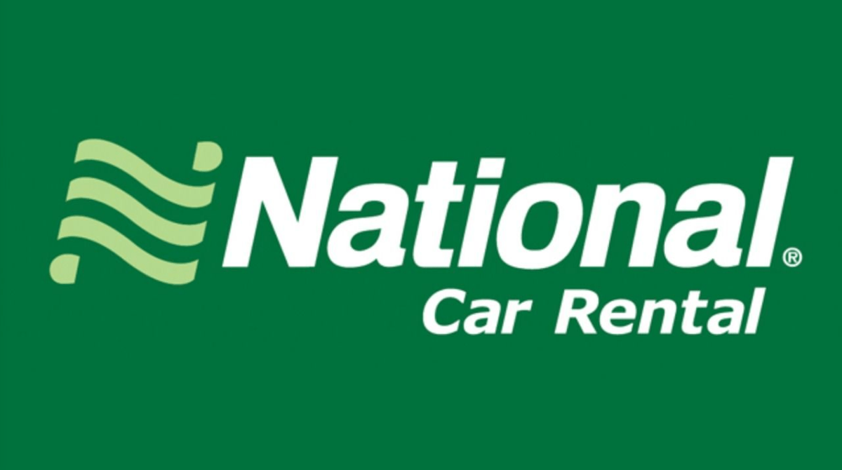 """Sign Up For The """"One Two Free"""" Promotion from National Car Rental and Get a Free Day after Two Rentals"""