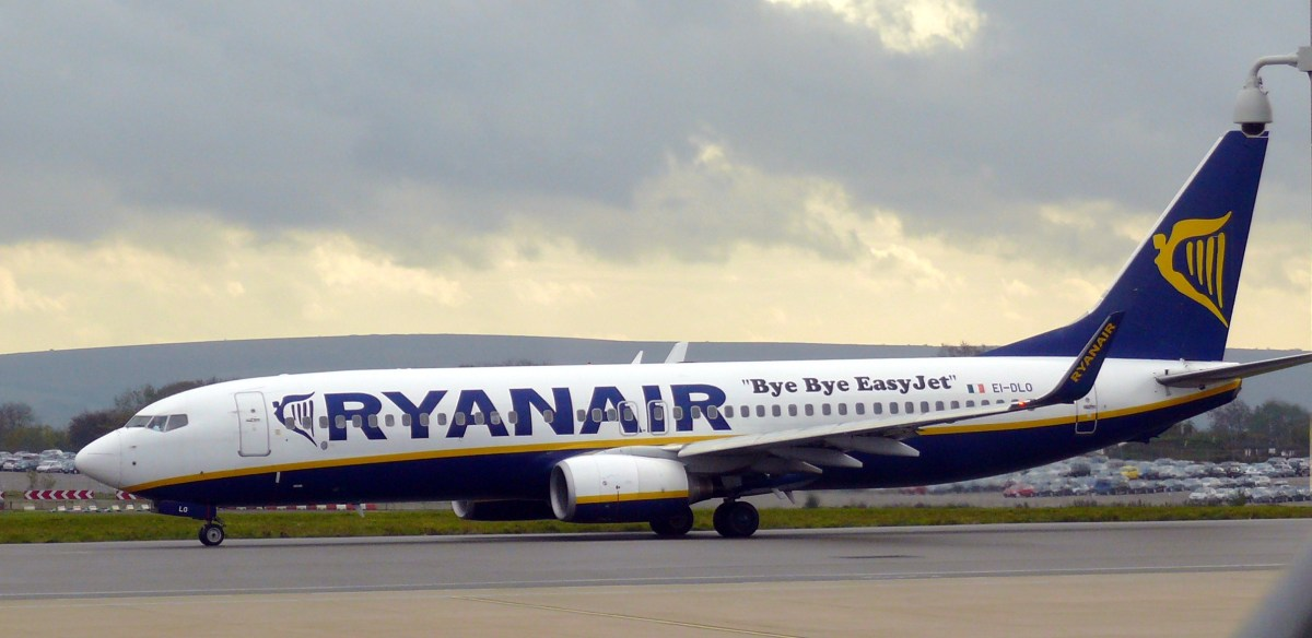 The Reasons We Didn't Fly on Ryanair and Probably Never Will