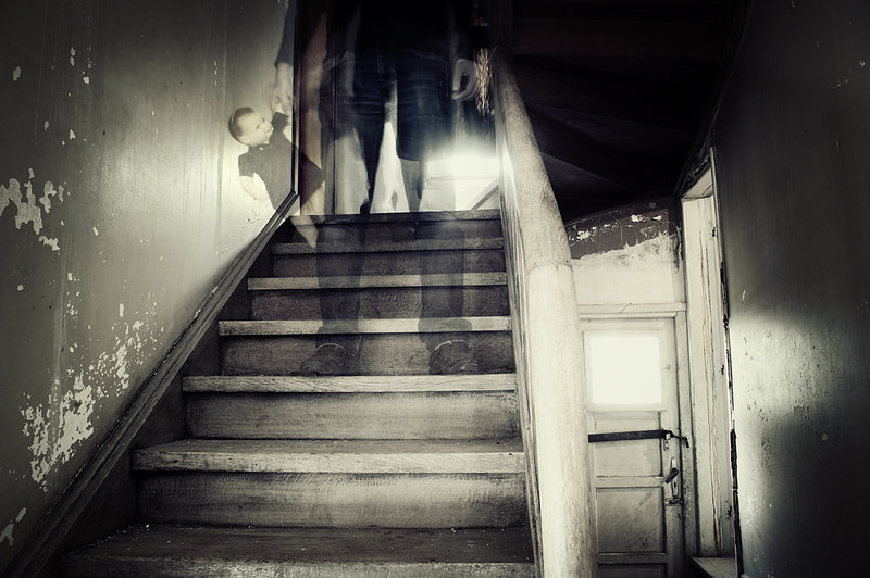 Ghosts, Orbs and The Paranormal: Visiting Haunted Locations