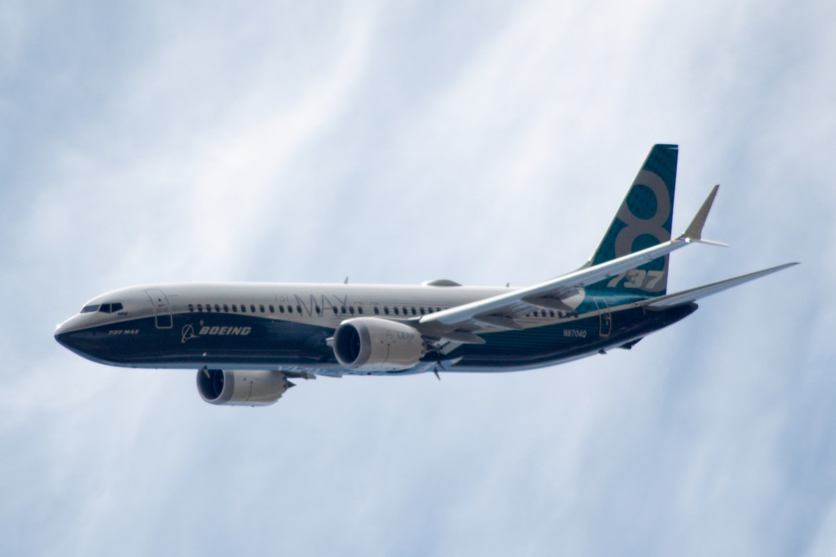The Tale of The 737 MAX US Debut – In Two Parts