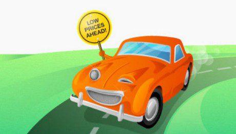 Enter To Win A Free Car Rental
