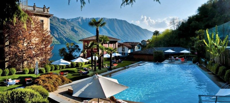 My Top Eleven Most Memorable Hotels