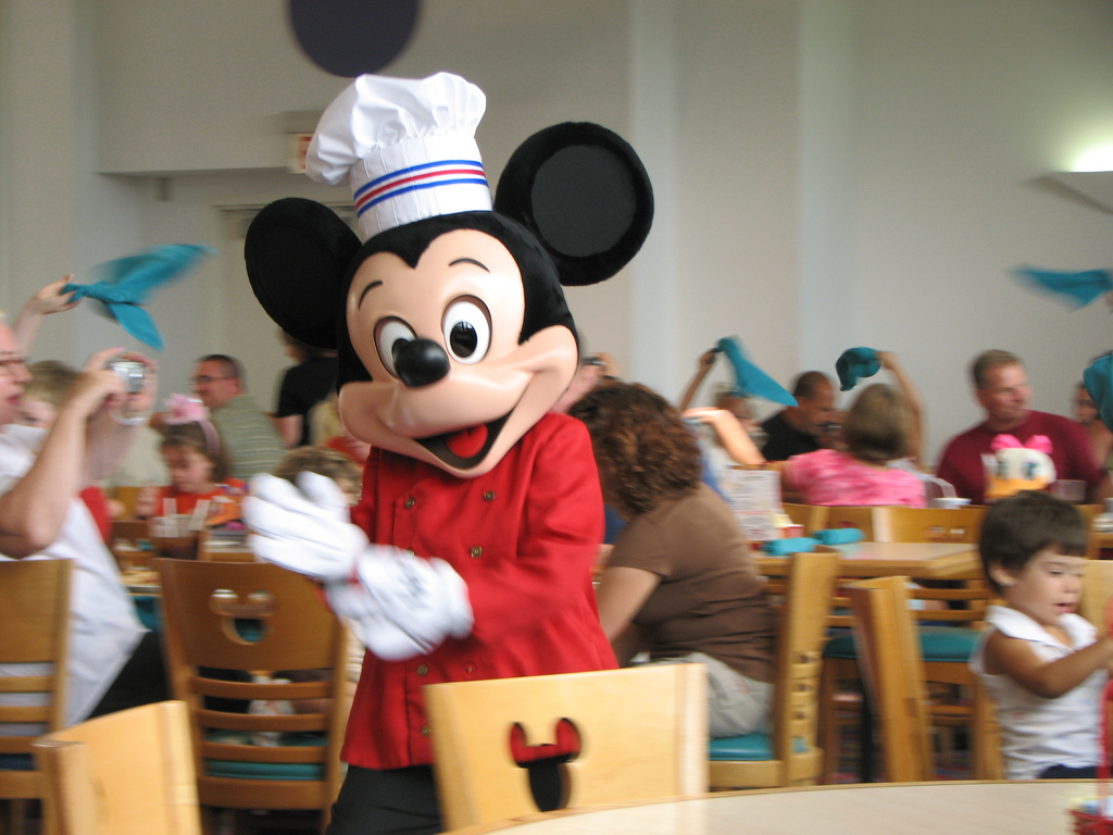 A Guide To Every Disney Character Meal In The U.S.A. (WDW, DL & Aulani) (Updated 08/18)