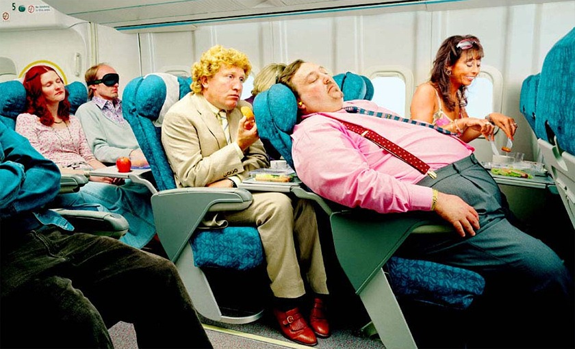 Been On Planes With Annoying People? Then This Website Is For You!!