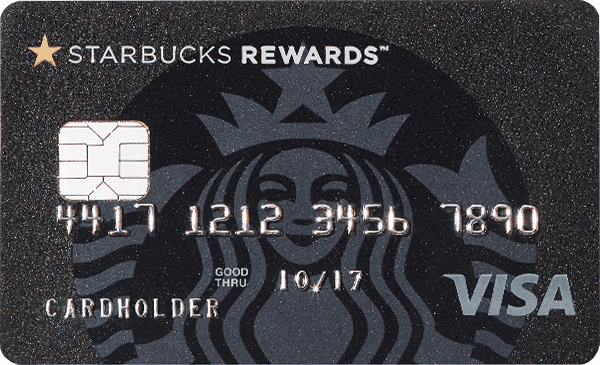 Starbucks Increases Sign Up Bonus To 4,500 Stars (Write To Chase If You Took The 2,500 Star Offer)