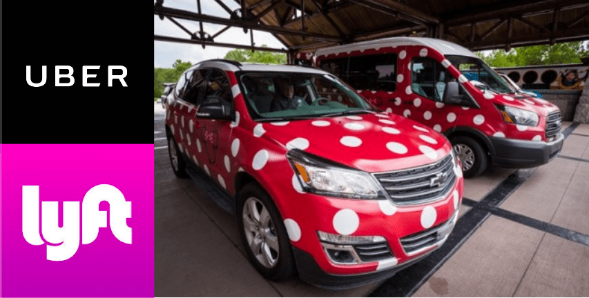 Uber, Lyft & Minnie Vans at WDW: Comparing NEW PRICING STRUCTURE & Value (Updated Oct., 2018)