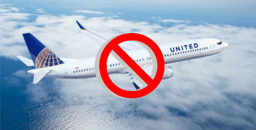 Where Can We Go With United Miles When We Won't Fly On United?