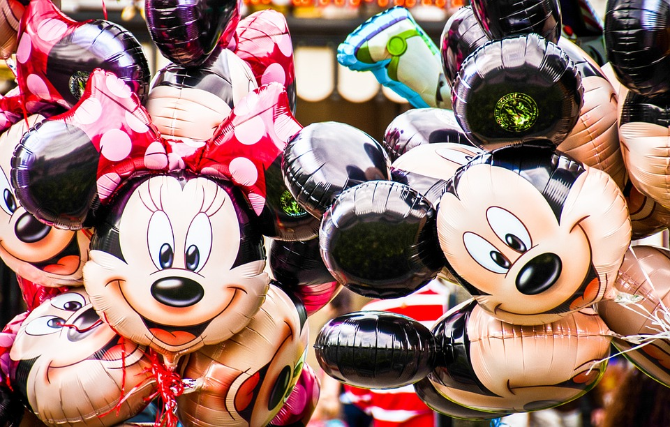 The Scents of Disney – How To Bring Them Home