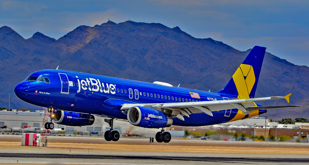 Just Announced: JetBlue Sale! Save 20% Off Your Flight!