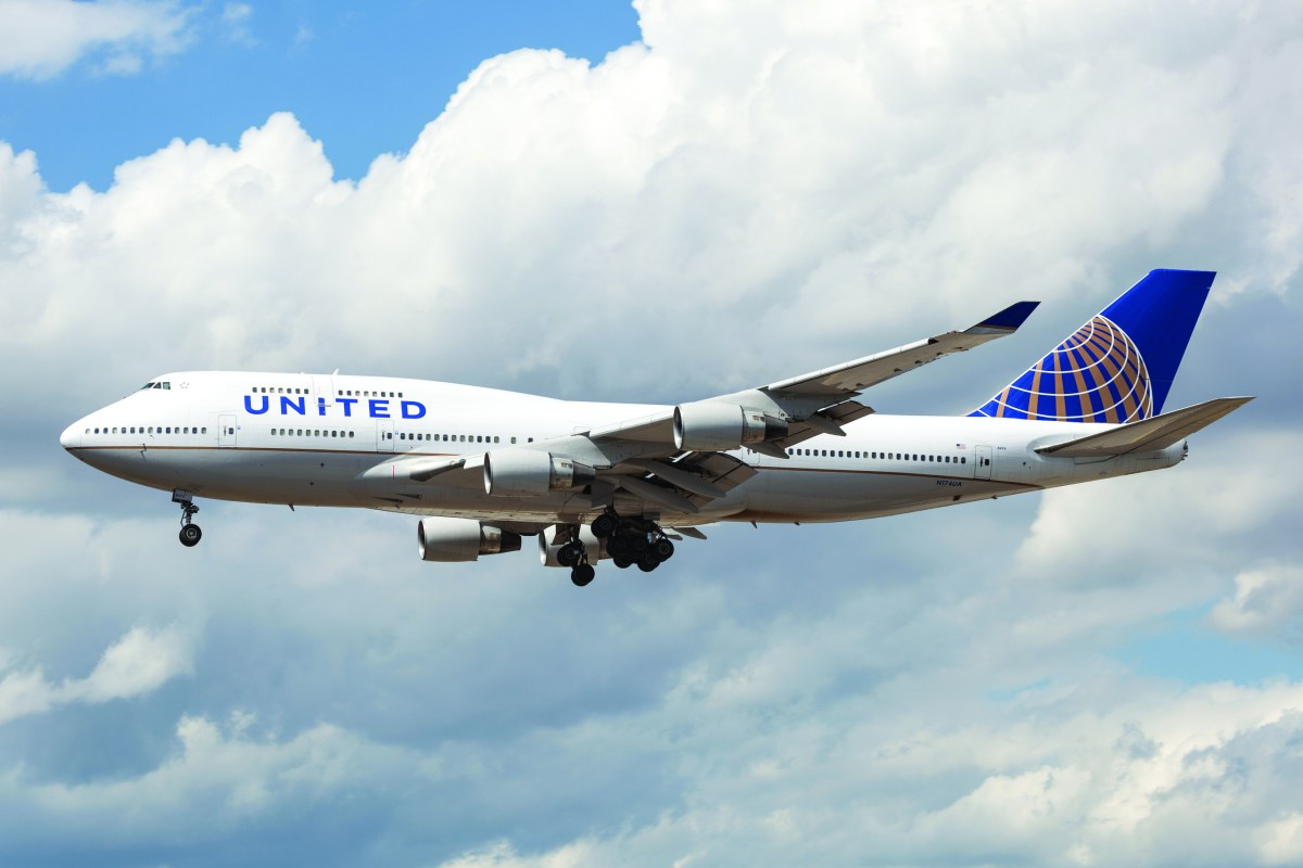 Another Flash Sale – This One Is From United Airlines. Hurry, Offer Ends July 26!