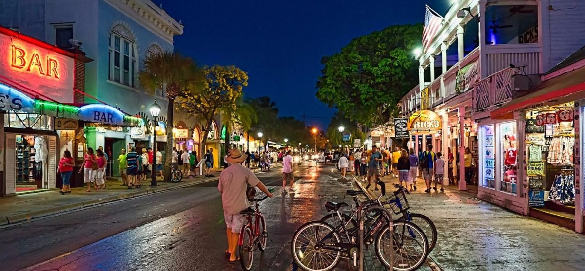 Our Favorite Places To Eat in Key West