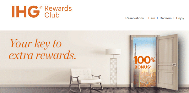 Why You Should Consider Buying IHG Points Before The Current Sale Ends This Wednesday