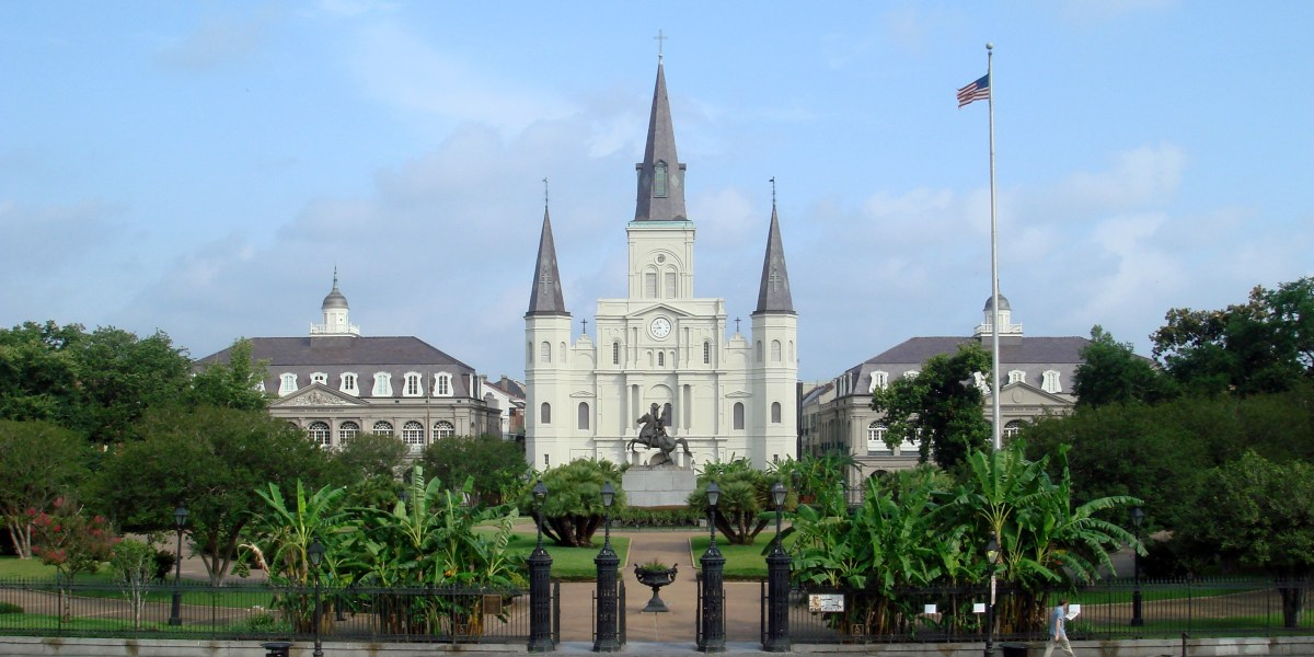 Help Us Plan Our Trip: What Should We Do In New Orleans?
