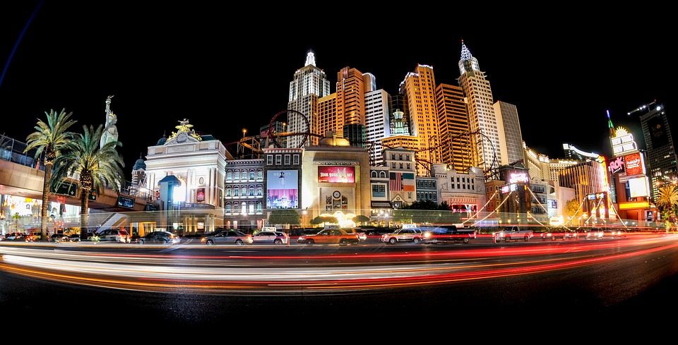 Resort Fees And Parking Fees And Taxes, Oh, My! Choosing A Hotel In Las Vegas