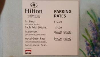 Understanding Hotel Taxes Resort Fees Deposits For Incidentals