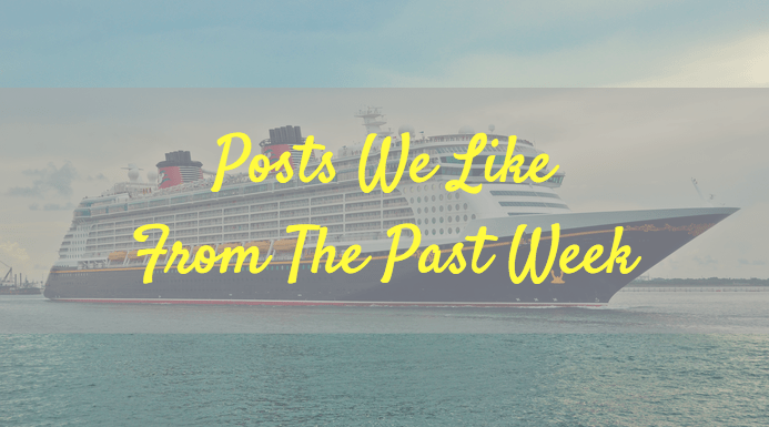 Using Points To Stay In Orlando, Cruise Ship Excursions, New Airline Voucher System & More!