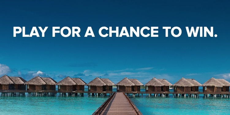 Marriott Created A Contest You Don't Want To Win