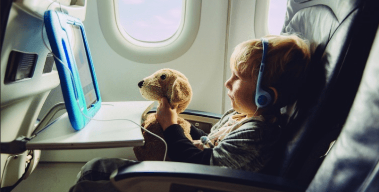 The Items Most Often Left On Planes & What To Do If It Happens To You