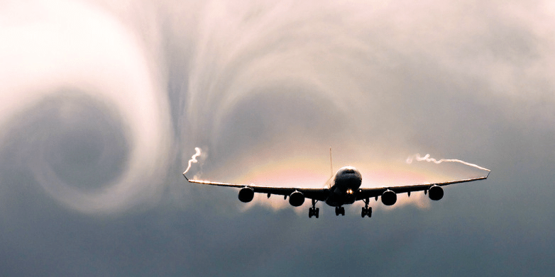 How NOT To Handle Turbulence