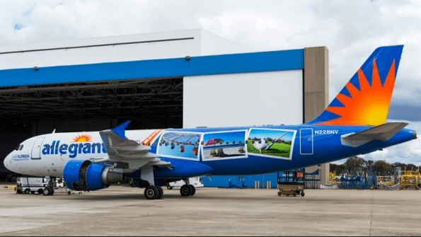 Allegiant Introducing 9 Nonstop Routes To/From Florida