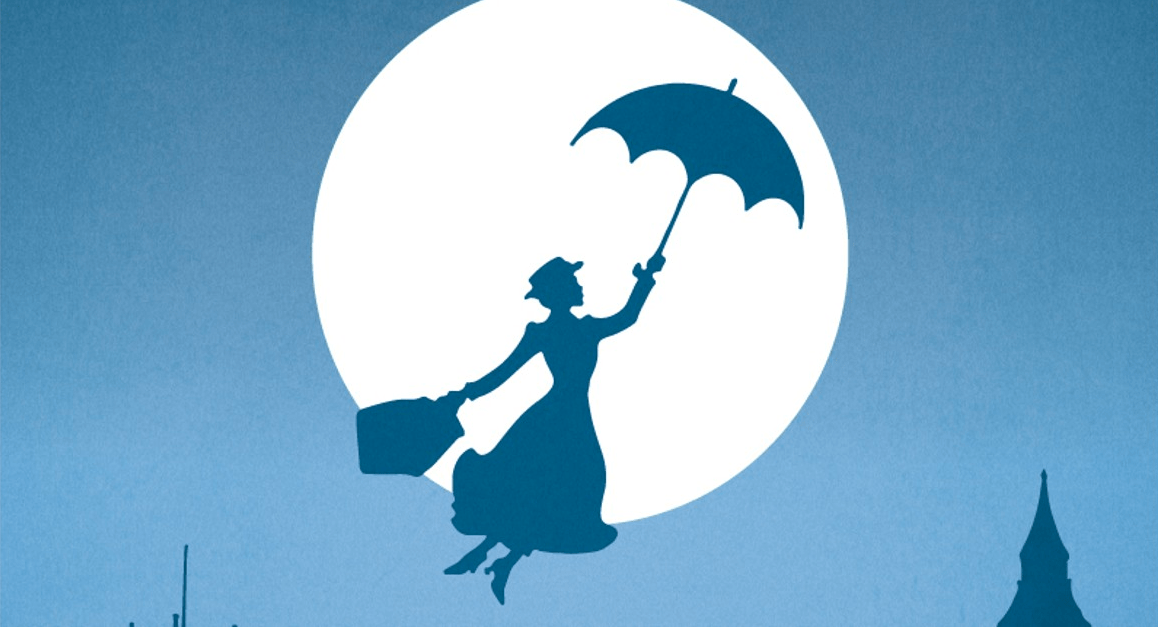 Mary Poppins Fan? You're Going To Want To Experience This Ultimate Event!