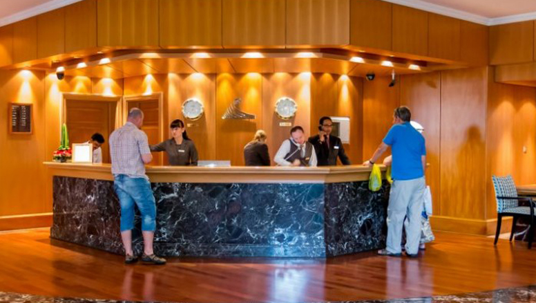 Why Do Hotels Charge A Resort Fee And How Can You Get Out Of Paying It?