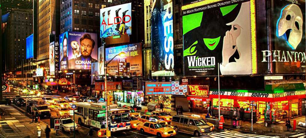 Theater Fan? Here's How You Can Get Broadway Tickets For Half Price (Limited Time Offer)