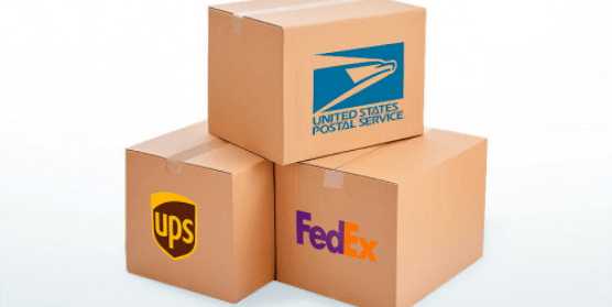Expecting A Package While Away? Here's What To Do For USPS, UPS ...