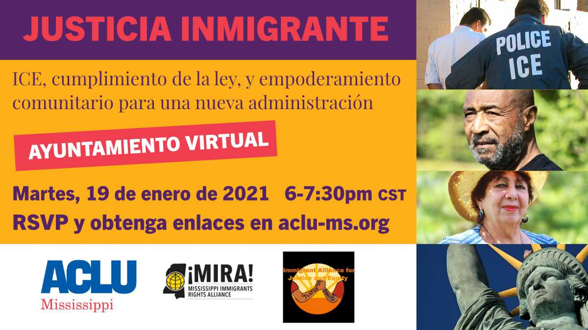 Virtual Immigration Town Hall