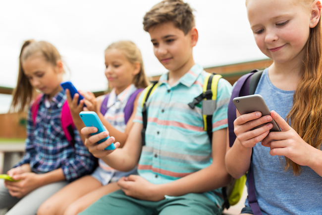 school app,Your Mobile School App