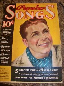 I'm so sorry, cool old magazine!  No hard feelings!
