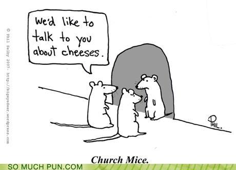 churchmice
