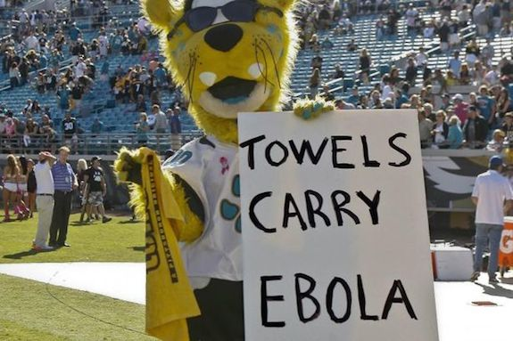 Towels_Carry_Ebola