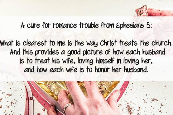 romancetrouble