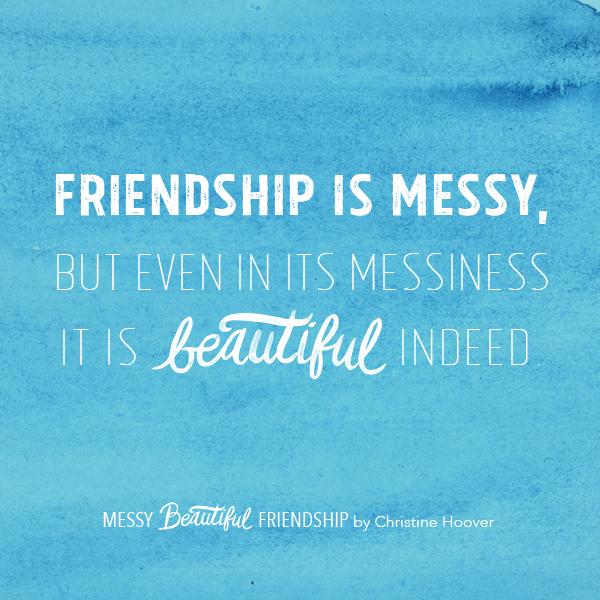 Beautiful friendship pics