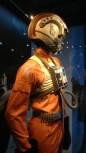 costume of a Resistance pilot