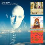peter banks - the self-contained trilogy