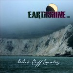earthshine - white cliff country