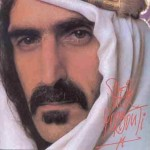 frank zappa - sheik yerbouti