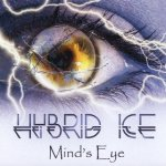 hybrid ice - minds eye