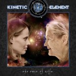 kinetic element - the face of life