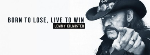 lemmy - born to lose