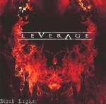 Leverage - Blind Fire