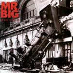 Mr Big - Lean Into It