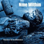 nme within - science krucifikktion