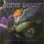 odin's court - turtles all the way down vol ii