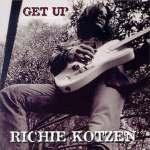 richie kotzen - get up