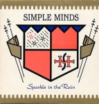 Simple Minds - Sparkle In The Rain