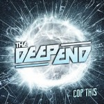 the deep end - cop this