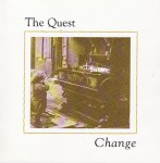 the quest - change